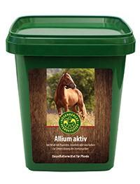 Allium Aktiv