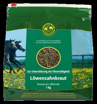Löwenzahnkraut