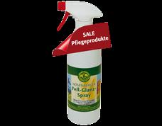 Fell-Glanz-Spray