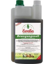 Ewalia - Bewegungssaft, 1 Liter
