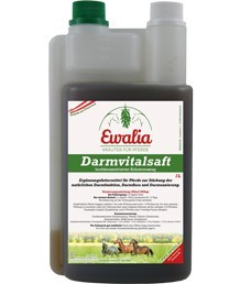 Ewalia - Darmvitalsaft, 1 Liter