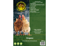 Oregano, 250 g