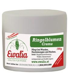 Ewalia - Ringelblumen Creme, 100 g