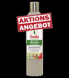Ewalia - Shampoo, 300 ml