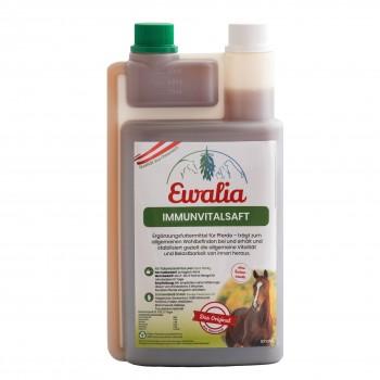 Ewalia - Immunvitalsaft, 1 Liter
