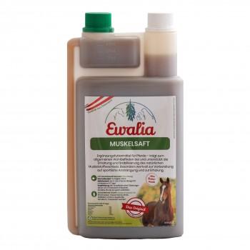 Ewalia - Muskelsaft, 1 Liter